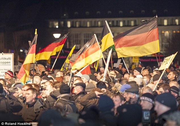 дрезден-протести-мигранти