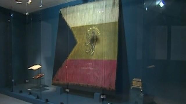 браилско знаме