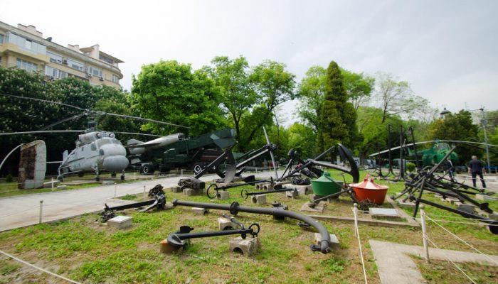 военноисторически музей варна