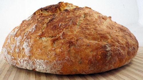 питка, хляб