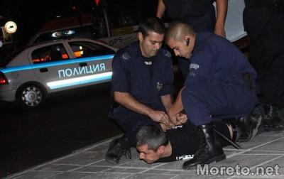 костадин костадинов, арест, 2011 г.