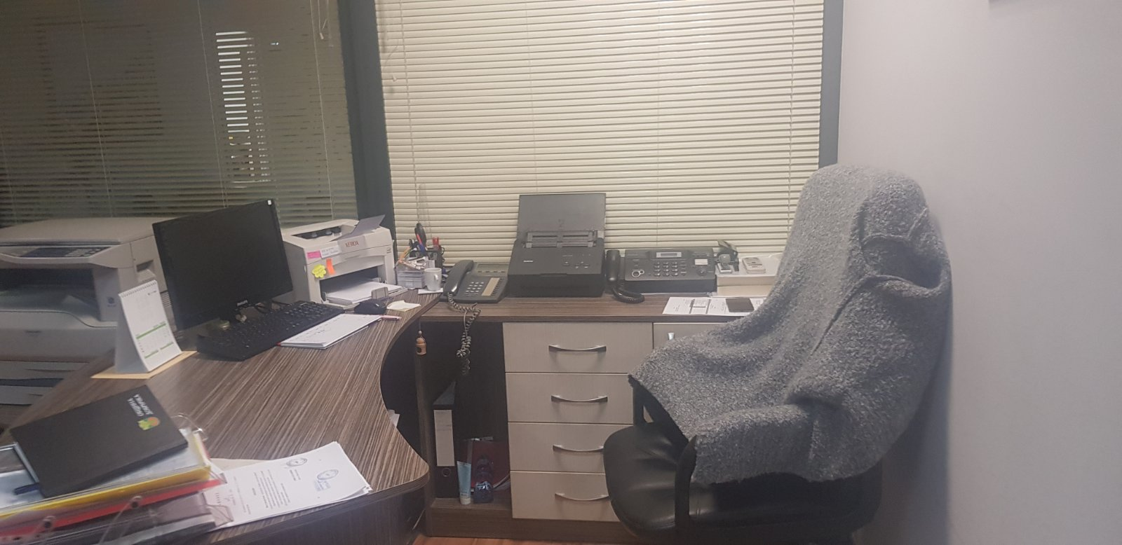 секретарка, балтаджиева