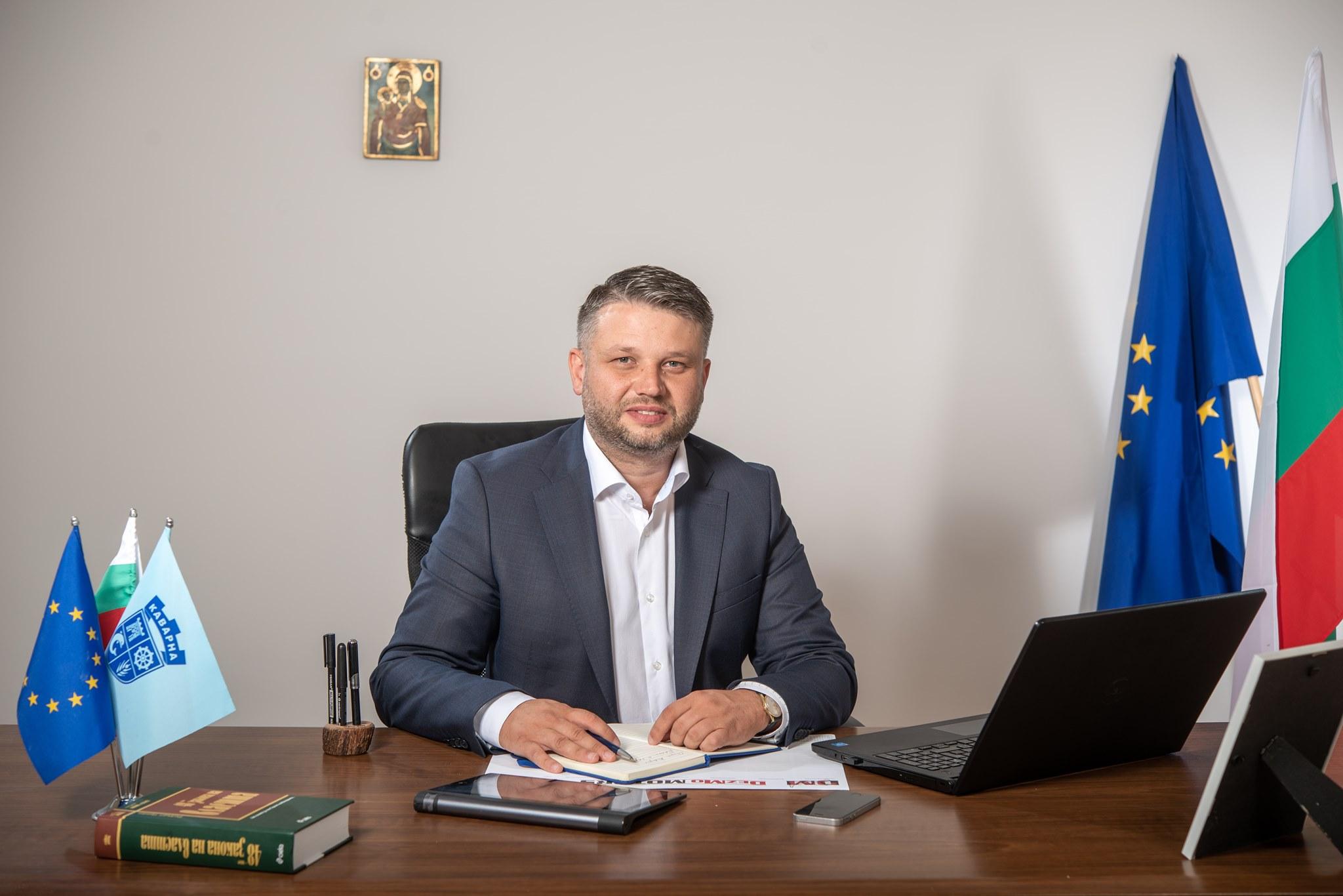 инж. йордан стоянов
