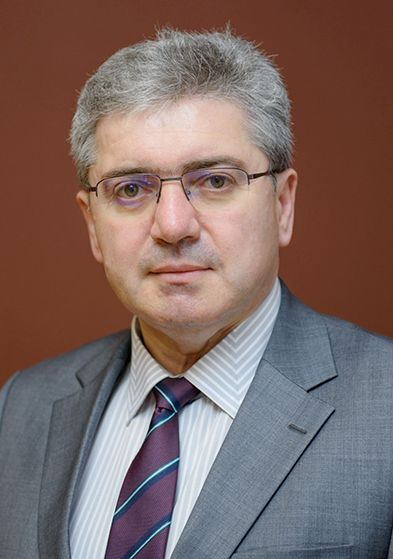 проф. д-р Красимир Иванов