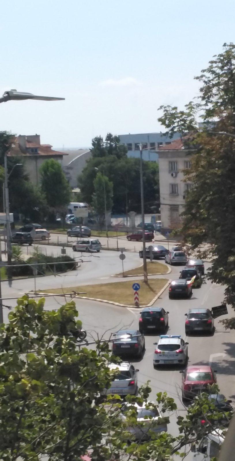 протест, Варна