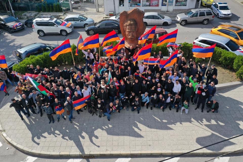 арменци, варна